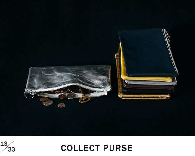 COLLECT PURSE