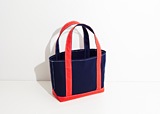 OPEN TOTE SMALL