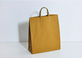 PAPER BAG BASIC MEDIUM