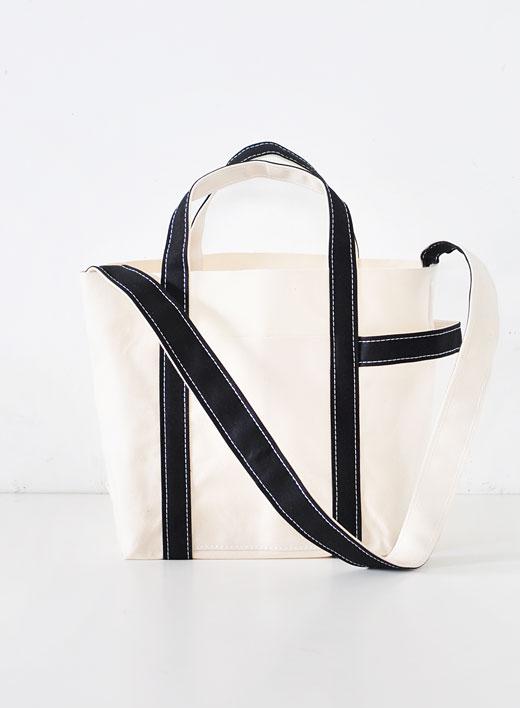 NATURAL/BLACK